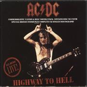 Click here for more info about 'AC/DC - Highway To Hell - 2.C.D. Set'