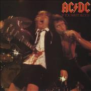 Click here for more info about 'AC/DC - If You Want Blood You've Got It - EX'