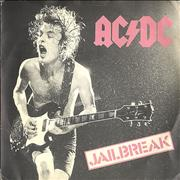 Click here for more info about 'AC/DC - Jailbreak - 2nd'