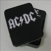 Click here for more info about 'AC/DC - Leather Bi-Fold Wallet'