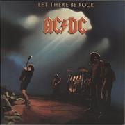Click here for more info about 'AC/DC - Let There Be Rock - 180gram Vinyl'