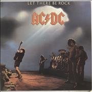 Click here for more info about 'AC/DC - Let There Be Rock'