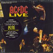 Click here for more info about 'AC/DC - Live & Bonus Track'