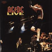 Click here for more info about 'AC/DC - Live - 180gm'