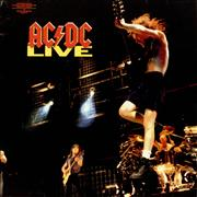 Click here for more info about 'AC/DC - Live'