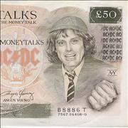 Click here for more info about 'AC/DC - Money Talks'