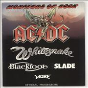 Click here for more info about 'AC/DC - Monsters Of Rock - 1981 Official'