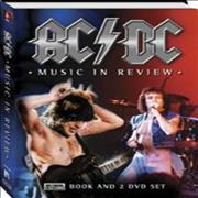 Click here for more info about 'AC/DC - Music In Review'