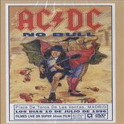 Click here for more info about 'AC/DC - No Bull'