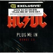 Click here for more info about 'AC/DC - Plug Me In [Bonus CD]'