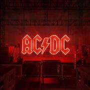 Click here for more info about 'AC/DC - Power Up - Red Vinyl - Sealed'