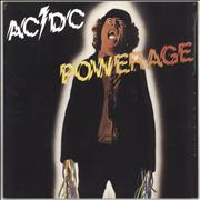 Click here for more info about 'AC/DC - Powerage - 180 Gram Vinyl'