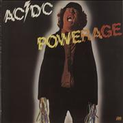Click here for more info about 'AC/DC - Powerage - Cold hearted Man'