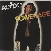 Click here for more info about 'AC/DC - Powerage'
