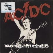 Click here for more info about 'AC/DC - Problem Child - Live - SEALED'