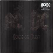 Click here for more info about 'AC/DC - Rock Or Bust - 180Gram - Lenticular - Sealed'