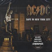 Click here for more info about 'AC/DC - Safe In New York City'