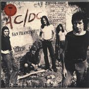 Click here for more info about 'AC/DC - San Fransisco '77 - Red Vinyl'