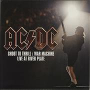 Click here for more info about 'AC/DC - Shoot To Thrill / War Machine'