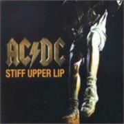 Click here for more info about 'AC/DC - Stiff Upper Lip - Tour CD'