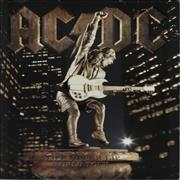 Click here for more info about 'AC/DC - Stiff Upper Lip - Tour Program'