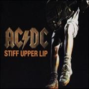 Click here for more info about 'AC/DC - Stiff Upper Lip'