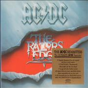 Click here for more info about 'AC/DC - The Razor's Edge'
