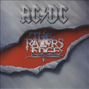 Click here for more info about 'AC/DC - The Razors Edge'
