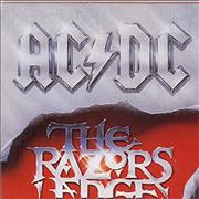 Click here for more info about 'AC/DC - Thunderstruck - EX'