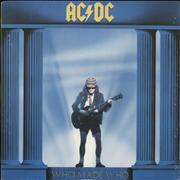 Click here for more info about 'AC/DC - Who Made Who - Sealed'