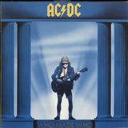 Click here for more info about 'AC/DC - Who Made Who'