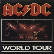 Click here for more info about 'AC/DC - World Tour'