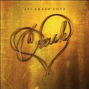Click here for more info about 'AFI - Crash Love'