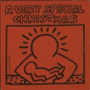 Click here for more info about 'A&M Records - A Very Special Christmas - EX'