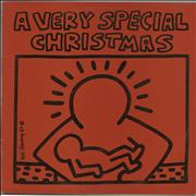 Click here for more info about 'A&M Records - A Very Special Christmas'