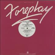 Click here for more info about 'A&M Records - Foreplay #41 - A&M's Pre-Release Sampler - March 1981'
