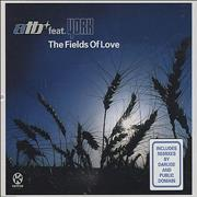 Click here for more info about 'A.T.B. - The Fields Of Love'