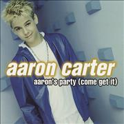 Click here for more info about 'Aaron's Party [Come And Get It]'