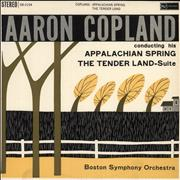 Click here for more info about 'Aaron Copland - Copland: Appalachian Spring / The Tender Land - Suite'