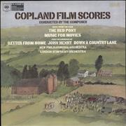 Click here for more info about 'Aaron Copland - Copland Film Scores'