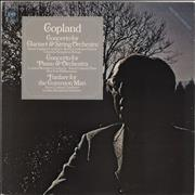 Click here for more info about 'Aaron Copland - Copland'