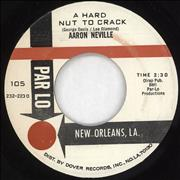 Click here for more info about 'Aaron Neville - A Hard Nut To Crack'