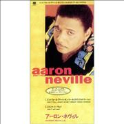 Click here for more info about 'Aaron Neville - Don't Fall Apart On Me Tonight'