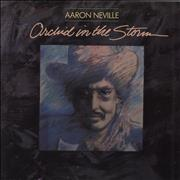 Click here for more info about 'Aaron Neville - Orchid In The Storm'