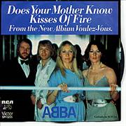 Click here for more info about 'Abba - ¿ Lo Sabe Tu Mamá ? - Does Your Mother Know'