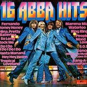 Click here for more info about 'Abba - 16 Abba Hits'