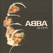 Click here for more info about 'Abba - 16 Hits'