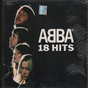 Click here for more info about 'Abba - 18 Hits - Sealed'