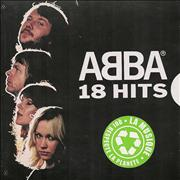 Click here for more info about 'Abba - 18 Hits'