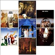 Click here for more info about 'Abba - 1974-1983 Albums'